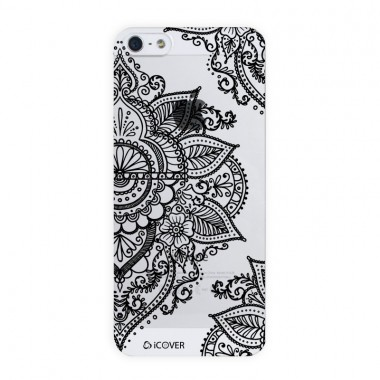 Capa Para iPhone 6/6S Plus iCover Rendas -Frida-ICO2550FR