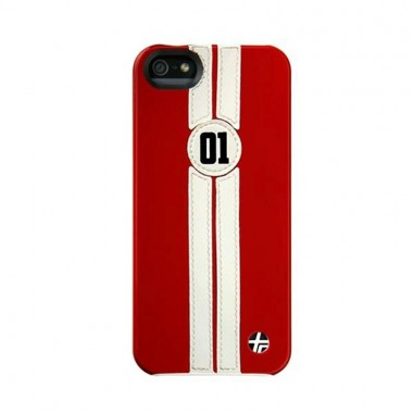 Capa para iPhone 5/5S/SE - Trexta - Racing Series - Snap on Cover Race