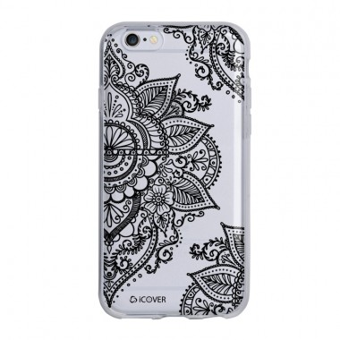 Capa Para iPhone 6/6S iCover Rendas - Frida ICO2560FR
