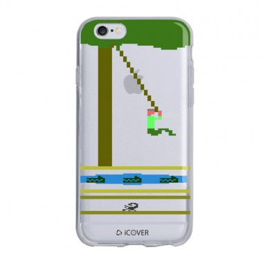Capa Para iPhone 6/6S iCover Games - Pitfall ICO2710PI
