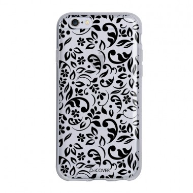 Capa Para iPhone 6/6S Plus iCover Rendas - Sofia ICO2550SO