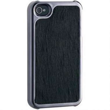 Capa iPhone 4/4s Ozaki - iCoat - No Extinction - Asian Black Bear - IC865ABB