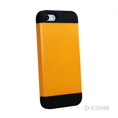 Capa Para iPhone 5C - iCover Flight® - Amarelo iCO830AM