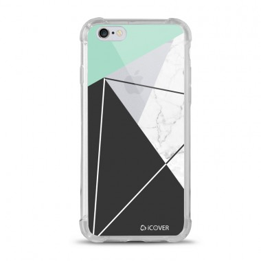 Capa Anti-Impacto para iPhone 6/6s Plus iCover  Abstract