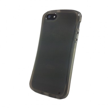 Case iCover Para iPhone 5/5S/SE - Belt Case - Grafite Fosco - ICO510GR