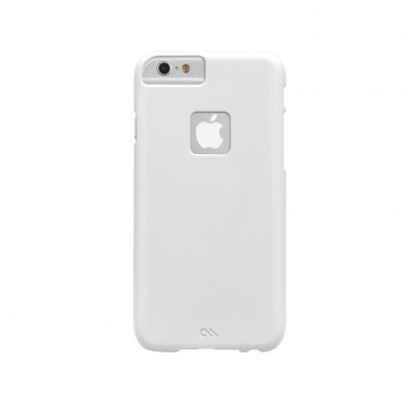 Capa Para iPhone 6/6S - Case-mate Barely There Case - Branco | CM031477