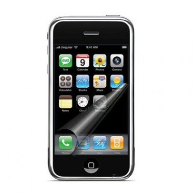Película iCover Para iPhone 3G / 3GS - Lisa | ICO120FL
