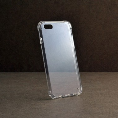 Capa para iPhone 5/5S/SE iCover Drop Case - Transparente - ICO6065TR
