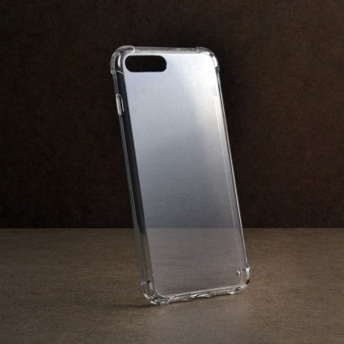 Capa Anti-Impacto para iPhone 7/8 Plus iCover Drop Case - Transparente - ICO6040TR