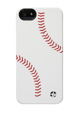 Case iPhone 5/5S/SE Trexta - Sport Series Baseball - Snap on Cover Baseball