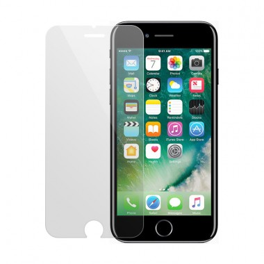 Película de Vidro Antishock iCover Para iPhone 7/8 Plus - ICO1942IP