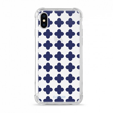 Capa Anti-Impacto para iPhone X  iCover Plus