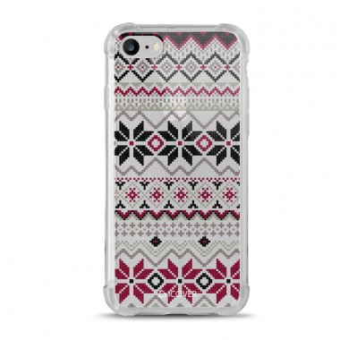 Capa Anti-Impacto para iPhone 7/8 iCover Sweater