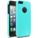 Capa Cellairis Para iPhone 5/5S/SE Stealth Gloss Azul -  Policarbonato - 39-0110402R