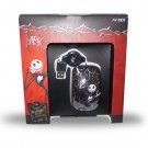 Mini Mouse ótico Disney com cabo retrátil -  PRETO - DSY-MM272